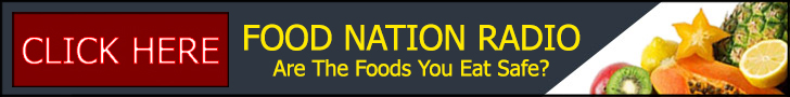 Visit Our Sister Site / Food Nation Radio